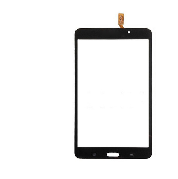 7 Inch Black/White Touch Screen for Samsung Galaxy Tab4 7.0 WiFi T230 Glass Panel Sensor Digitizer Replacement