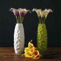 1 Piece Modern Style Ceramic Vase