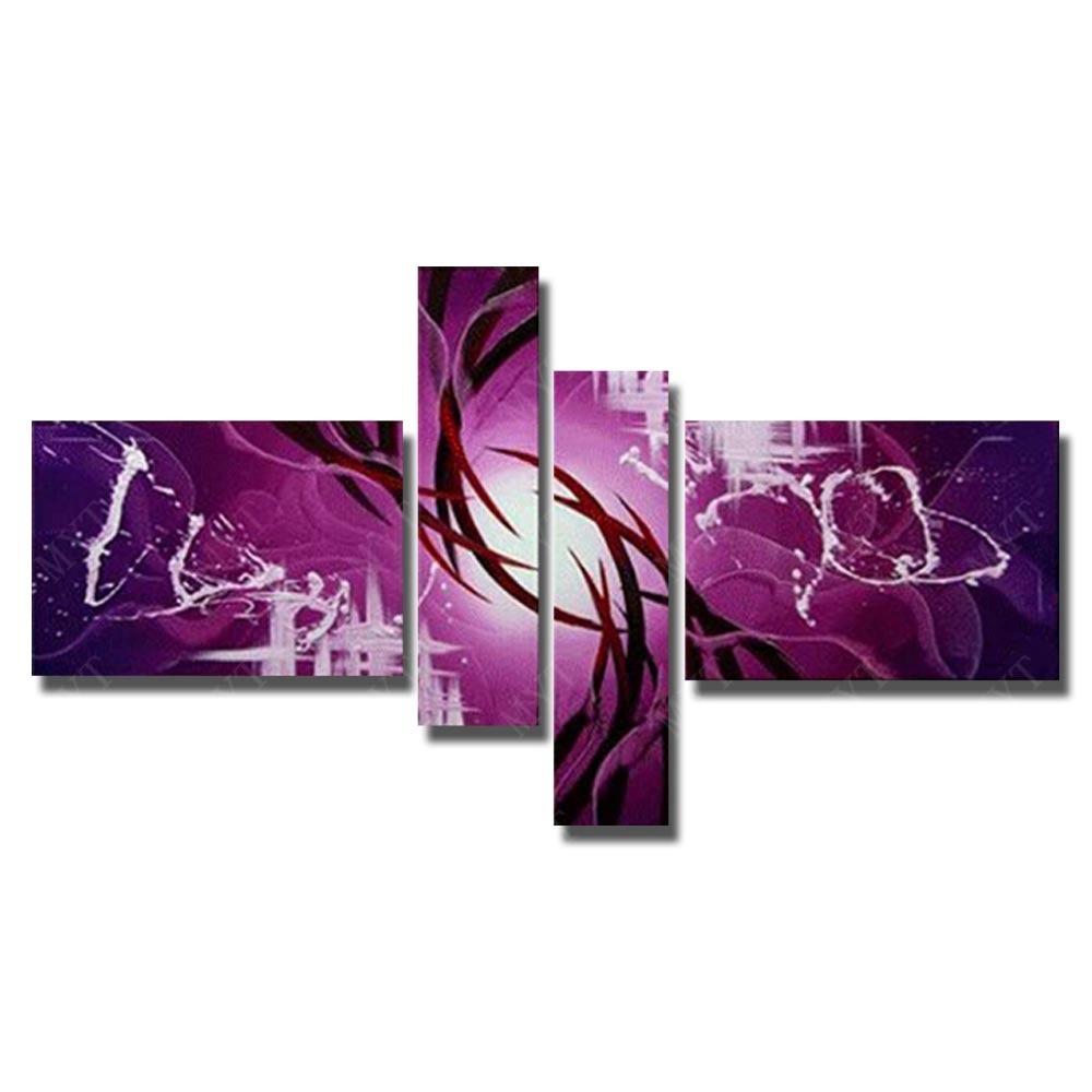 Online kopen Wholesale kleurencombinaties paars uit China ...
