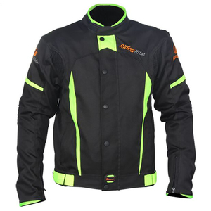 Image 2 - NEW ARRIVE! Riding Tribe Black Reflect Racing Winter Jackets and Pants,Motorcycle Waterproof  Jackets Suits Trousers