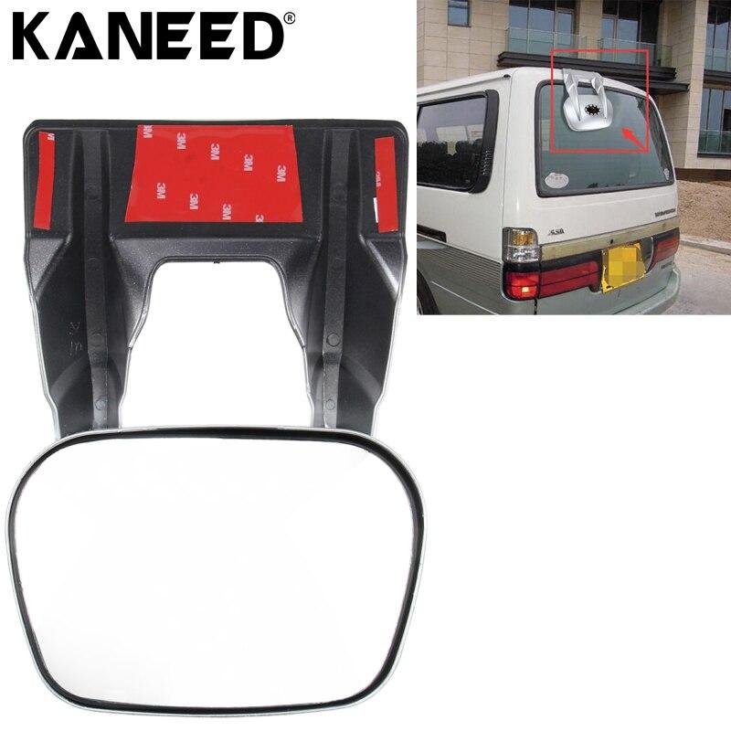 KANEED Child Safety Mirror Car Rear Seat Rearview Mirror Back Row Rear View Mirror Children Observed Interior Mirror daker challenger side mirror pajero sport rear mirror native back mirror
