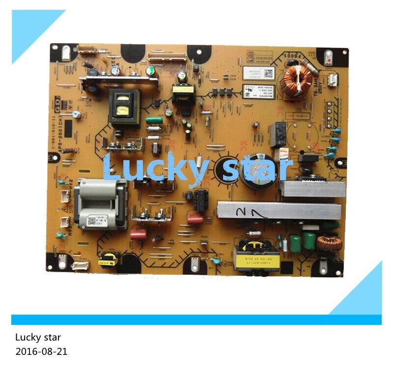 ộ ộ ༽Originale KLV-46EX500 power supply board 1-881-519-11 APS-260 ... c37e8b759f9