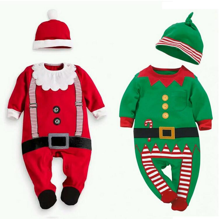 Baby Christmas Outfits Boy Promotion-Shop for Promotional Baby ...