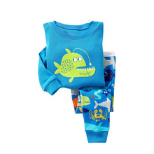 Pajamas For Children With Prints