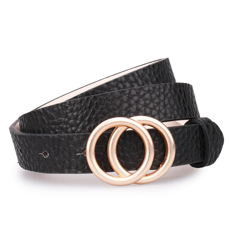 New Designer Womens White Belts Luxury Women Fashion Belt for Men High Quality G Buckle Lady Waist Strap Fashion Vintage Buckle