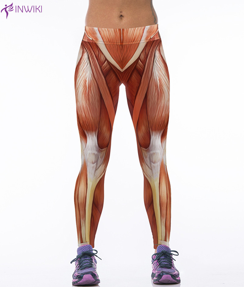 high quality legging tights muscles-buy cheap legging tights, Muscles