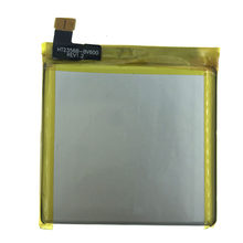 In Stock High Quality 4200mAh Battery For Blackview BV6000 BV6000S Mobile Phone Replacement + Tracking Number(China)