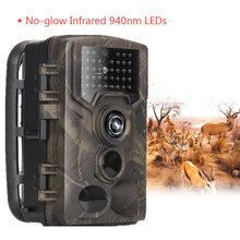Hidden Infrared Digital hunter Trail Camera HC800A with 12MP Scout Guard WildCamera Photo-Traps foto Chasse HunterCam security
