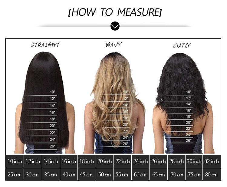 Clip In Hair Extensions 24inch 60cm 120g 5clips Long Straight