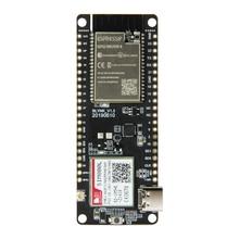 LILYGO®TTGO T Call V1.4 ESP32 وحدة لاسلكية سيم هوائي بطاقة SIM SIM800L وحدة