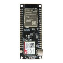 Lilygo®Ttgo tコールV1.4 ESP32ワイヤレスモジュールsimアンテナsimカードSIM800Lモジュール