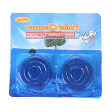Hot Toilet Cleaner Ball Powerful Automatic Flush Bowl Deodorizer For Bathroom Cleaning FQ-ing