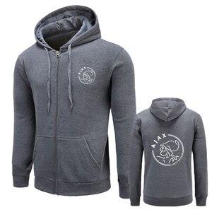 Image 3 - Yeni marka Hoodies erkekler baskılı kaput erkek Hoodies sonbahar kış hoody tişörtü erkekler moda hoodie streetwear