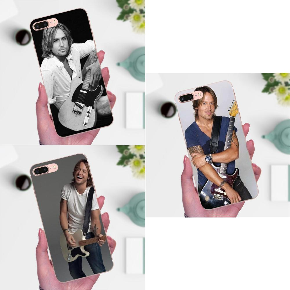 Keith Urban Leading For LG Nexus 5 5X G2 G3 Mini Spirit G4 G5 G6 K4 K7 K8 K10 2017 V10 V20 V30 Stylus TPU Cell Phone Cover Case