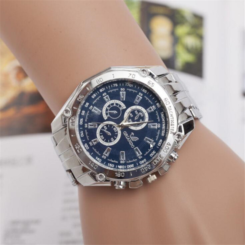 Men Business Quartz Watch Mens Watches Top Brand Luxury Relogios Masculinos Reloj De Los Hombres Relogio Masculino Clock Men 273 цена и фото