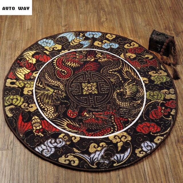 Aliexpress Chinesischen Stil Oberste Knig Drachen Muster