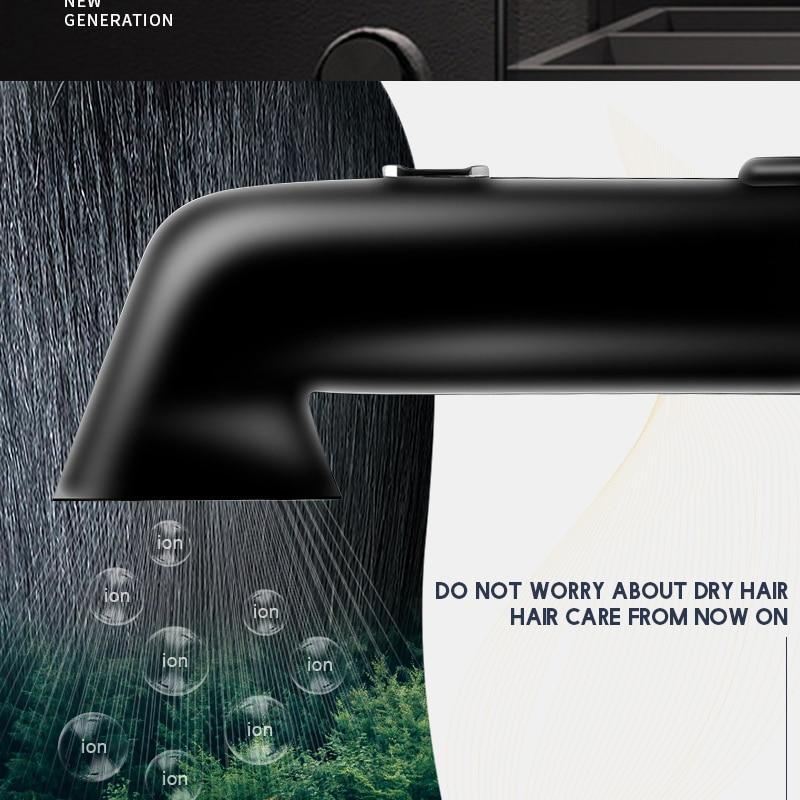 Machado de Domicílios Mini Secador de cabelo