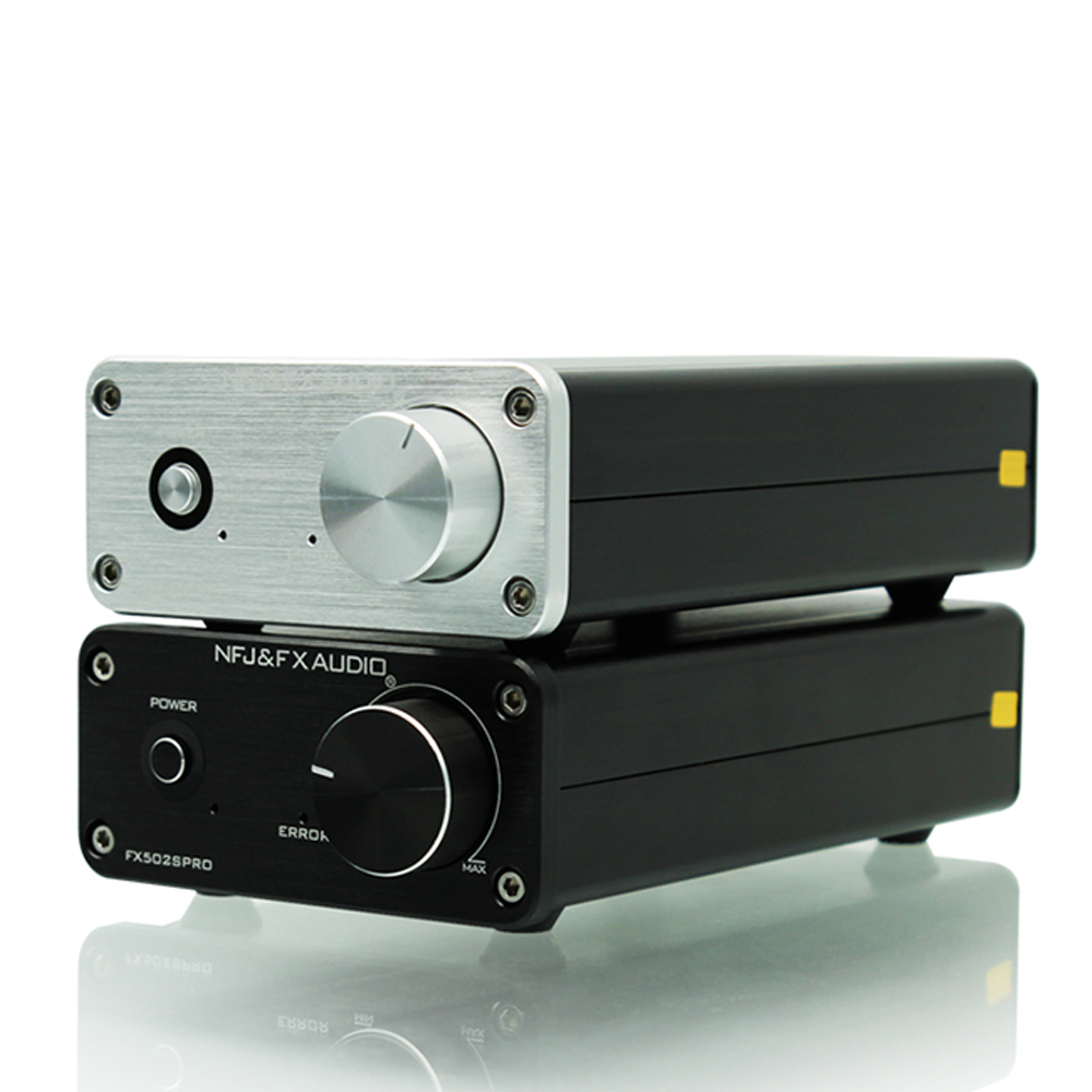 FX-AUDIO 502 s PRO HIFI amplificateur audio amplificateur 2.1 salut fi TPA3250 Mini amplificateurs de Puissance amplificador audio