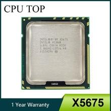 Процессор Intel Xeon X5675