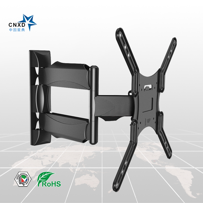 full motion tv wall mount tv bracket suitable tv size - Wall Mounts For Tv