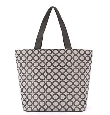 Fashion Large portable eco-friendly bag Women