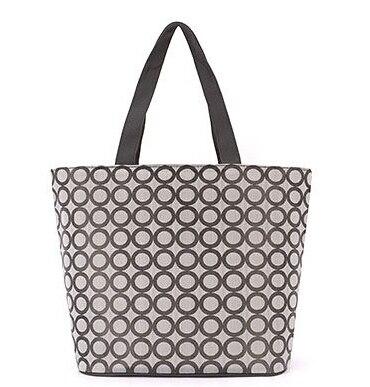 Fashion Large portable eco-friendly bag Women's Shopping