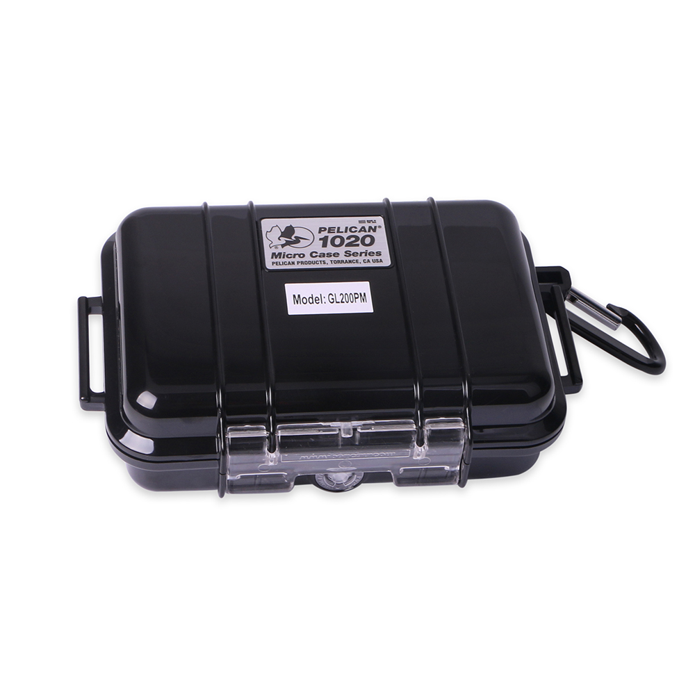 Queclink GL200EBK GL200 External Battery Kit For GL300 GL300VC GL300W GL3028W GPS Tracker GPS Locator Tracking Device in GPS Trackers from Automobiles Motorcycles