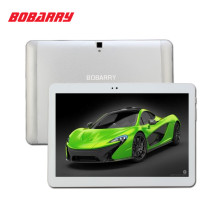 Bobarry nuevo más barato tablet pc 4g lte 1280*800 ips de pantalla android 6.0 4 GB/64 GB GPS Bluetooth de Doble Cámara GPS tablet pc 10.1″