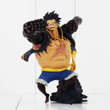 Anime One Piece Figure Toy Luffy PVC Action Figure Cool Model