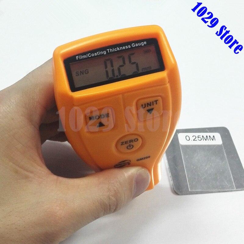 ультразвуковой измеритель толщины