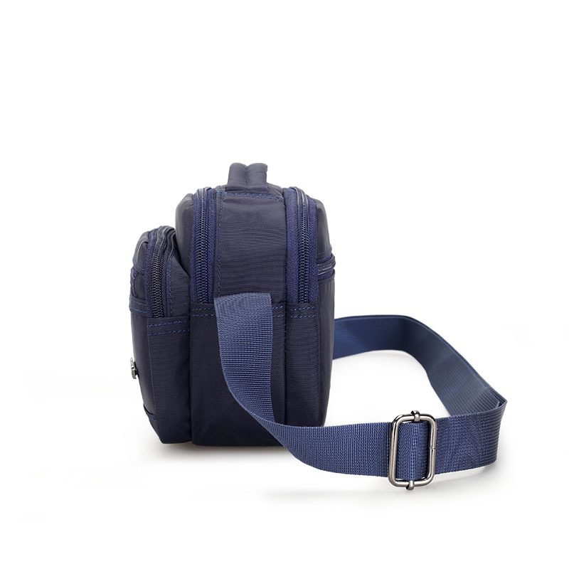 2018 الأزياء المحمولة الإناث حقيبة برشام حقيبة الأوروبية والأمريكية الأزياء الإناث بو الكتف حقيبة ساعي-في حقائب قصيرة من حقائب وأمتعة على  مجموعة 2