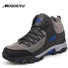 r Men Shoes Waterproof Botas Hombre