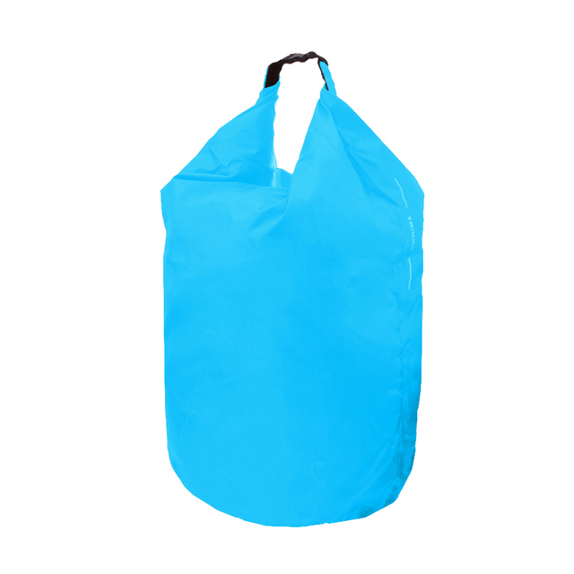 Portable 40L Swimming Waterproof Bag Storage Dry Bag for Canoe Kayak Rafting Sports Outdoor Camping Travel Kit Bags