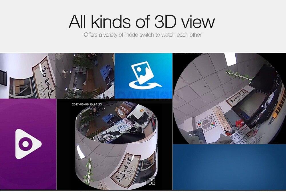 Cheap camera 360 degree