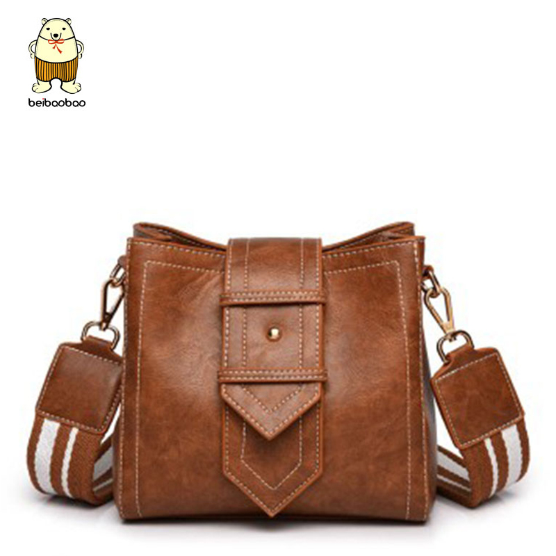 beibaobao 2018 tote crossbody bags for teenage girls good