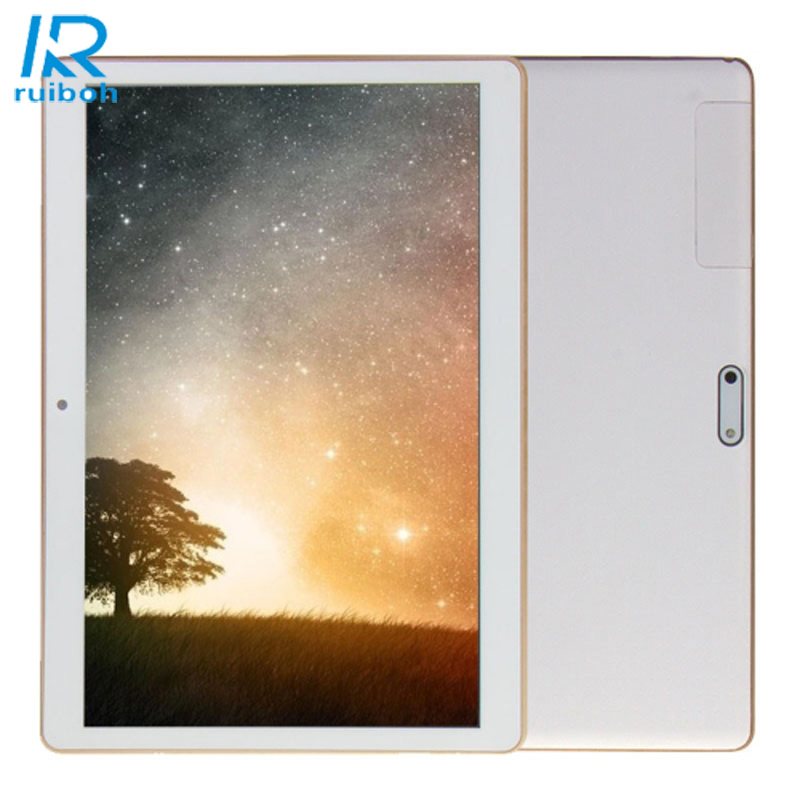 9.6 inch Tablet PC 3G Lte The Octa Core 4G RAM 32GB ROM Dual SIM Card Android 5.1 Tab GPS Bluetooth Wi-Fi Tablets PC -Gifts created x8s 8 ips octa core android 4 4 tablet pc w 1gb ram 16gb rom dual sim wi fi golden