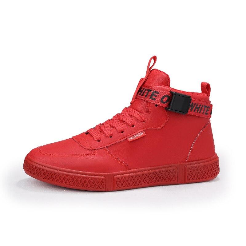 Hemmyi 2018 Spring Autumn New Fashion Men Casual Shoes Adult Comfortable Trend Wild Male Shoes Zapatos De Hombre