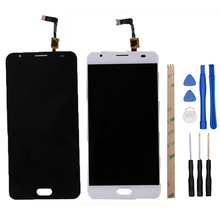 For Ulefone Power 2 LCD Display and Touch Screen Android 7.0 Screen Digitizer Assembly 5.5inch For Ulefone Power2 +Tools