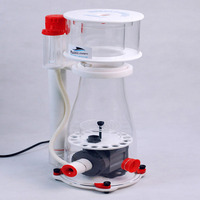 Bubble Magus BM Curve 7 Internal Cone Protein Skimmer Sump Pump Saltwater Aquarium Marine Reef Needle