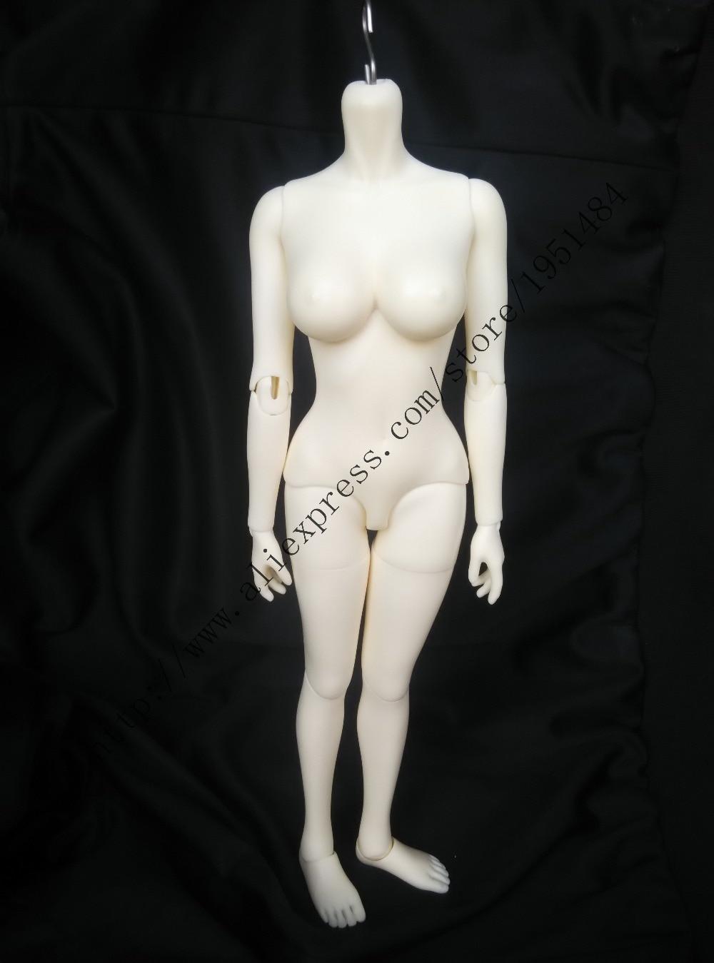 stenzhorn(stenzhorn) BJD SD 1/4 Resin BJD Doll Body women 1 4 1 3 sd17 uncle bjd sd doll accessories bjd clothes black sleeve t shirt