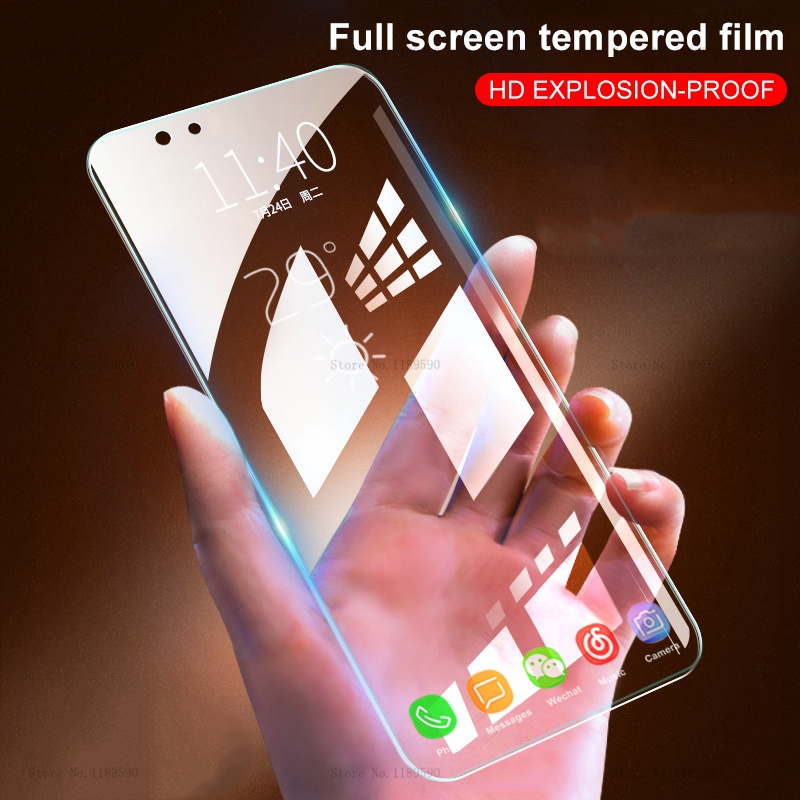 Tempered Glass For Samsung Galaxy S10e 9H Screen Protector For Samsung Galaxy S10e s 10 e S10 Safety Film Cover Protetive Glass (S10e Tempered Glass)
