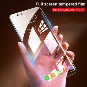 Image 5 - Gehärtetem Glas Für Samsung Galaxy S10e 9H Screen Protector Für Samsung Galaxy S10e s 10 e S10 Sicherheit Film abdeckung Protetive Glas