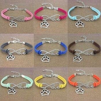 Dog Paws  Bracelets 2