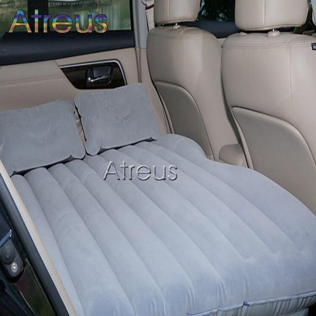 auto styling aufblasbare auto bett f r r cksitz auto abdeckungen f r bmw ford focus toyota. Black Bedroom Furniture Sets. Home Design Ideas