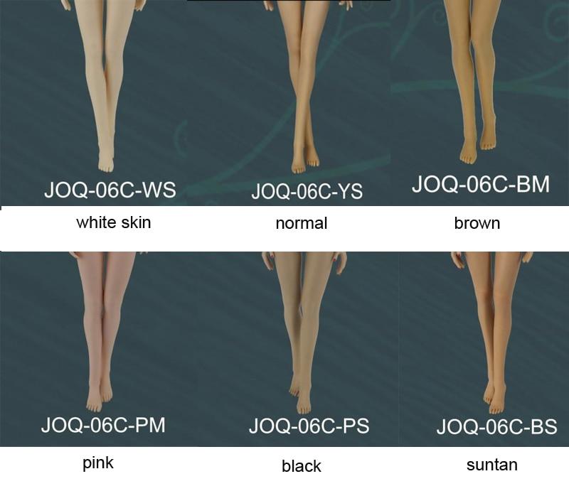 PH 1:6 TBLeague Female Seamless Large bust Pale S04B Body Model F 12/'/' Figure