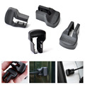 4 unids Puerta Control Arm Kit de la Cubierta de Protección A Prueba de agua Para Excelle Chevrolet Epica Captiva Cruze 2008 2009 2010 2011 2012 2013 2014