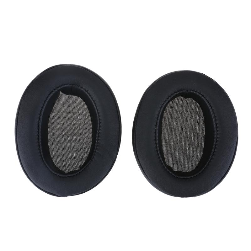 Replacement Foam Ear Pads Cushion Earpads Pillow Cover for Sennheiser Momentum 2.0 M2 Wireless Over-ear Headphones Earpad new standard replacement earpad ear pads soft foam sponge pro for sennheiser hd202 pro hd497 eh150 warm care headphones