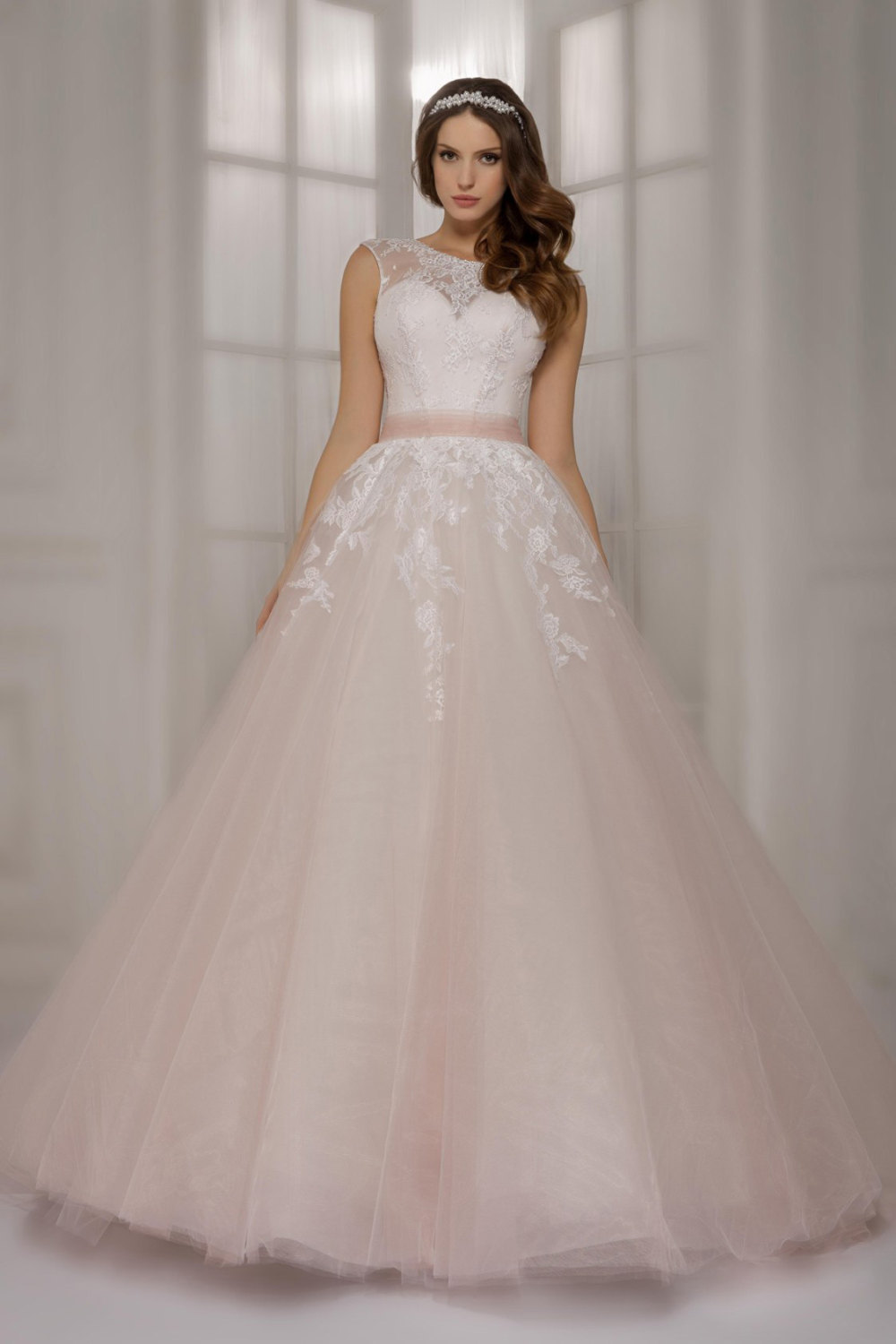 Baby pink wedding dress great ideas for fashion dresses 2017 high quality light pink wedding dresses promotion shop for high junglespirit Choice Image