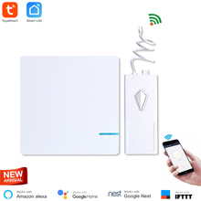 Get more info on the Alexa Compatible Wireless Light Switch Kit Smart Home Switch Remote Control House Lighting (Switch/Receiver) Tuya App Control