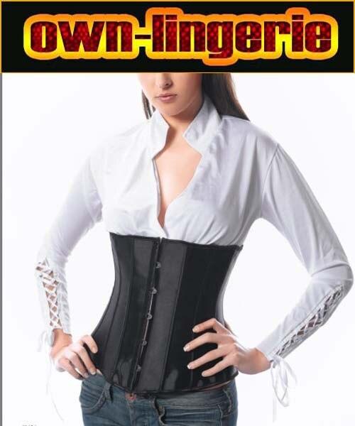 52423bdd25 underwear underbust shaper waist slinky half design corset underbust corset  black w3103-in Bustiers   Corsets from Underwear   Sleepwears on  Aliexpress.com ...